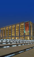 Lincoln Center for the Performing Arts and the Family of Avery Fisher Announce Landmark Agreement to Enable Renaming of Avery Fisher Hall